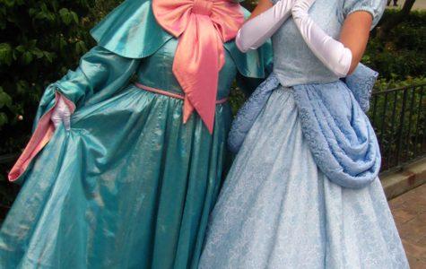 Neshaminy's fairy godmothers return