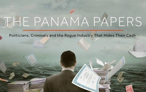 Panama Papers Unmask International Corruption