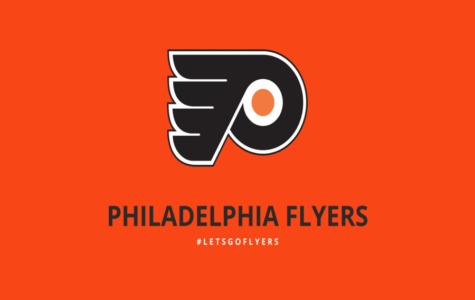 Philadelphia Flyers progress, shoot for victory