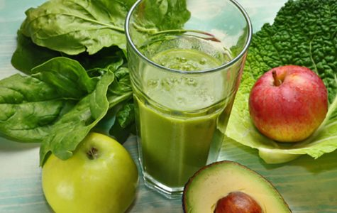 Juice Cleanse: Don't Try This At Home