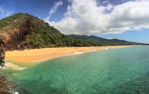 Looking forward to AE Hawaii Trip