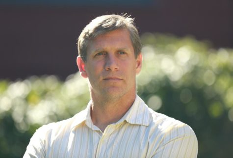 Transhumanist party head makes run for presidency