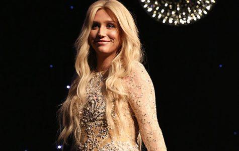 Kesha receives freedom bit by bit