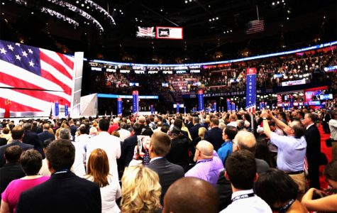 RNC aims to 'Make America Great Again'