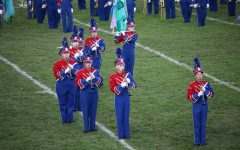 Bands battle at the Cavalcade