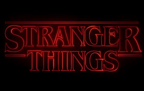 'Stranger Things' takes on 80s sci-fi