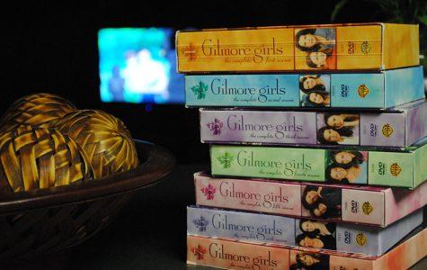'Gilmore Girls' returns this November