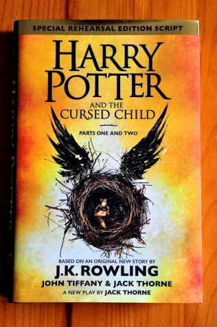 'Harry Potter and the Cursed Child' hits shelves