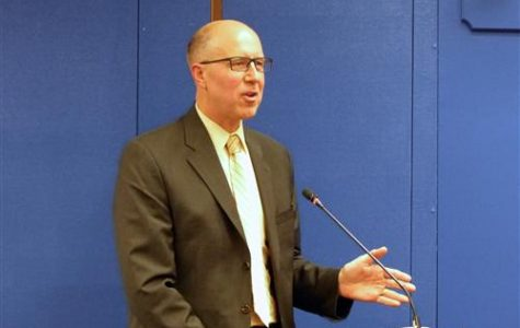 Neshaminy welcomes new superintendent