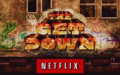 Get the low down on 'The Get Down'