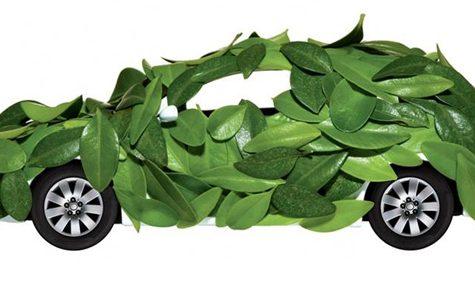 Toyota helps Neshaminy go green