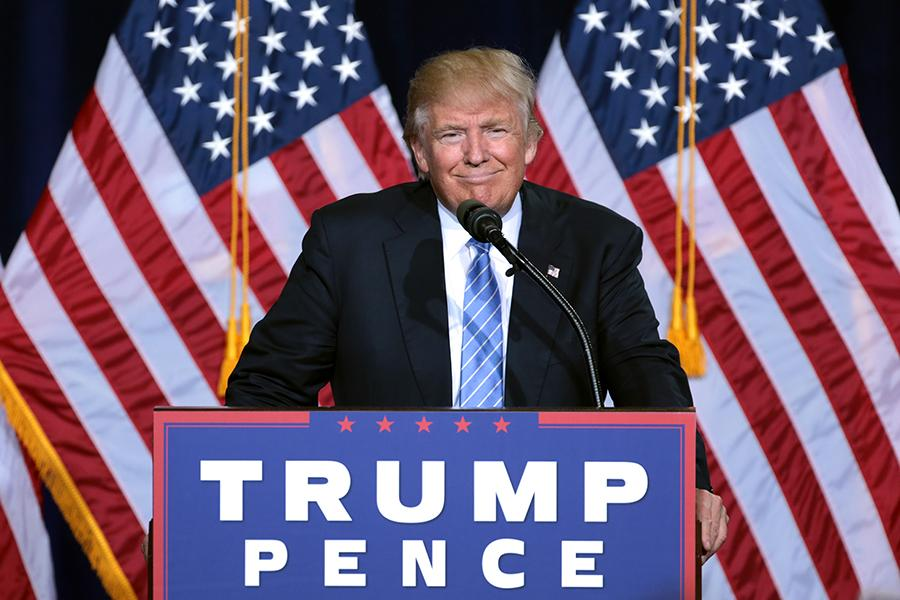 Donald Trump won the 2016 election in the United States, ending his second run for the presidency.