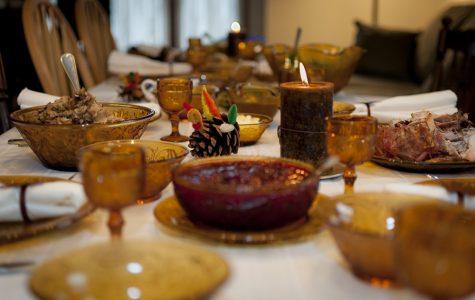 Neshaminy celebrates Thanksgiving