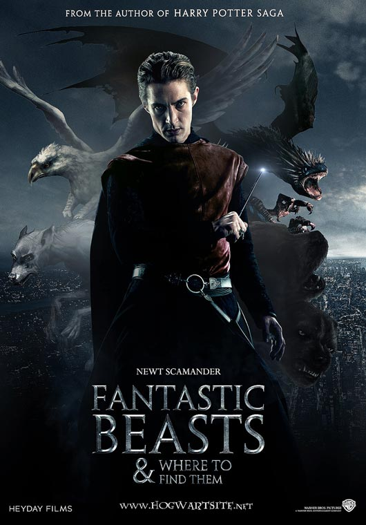 Audiences+raved+about+%22Fantastic+Beasts+and+Where+to+Find+Them%22+which++premiered+on+Nov.+10%2C+2016.