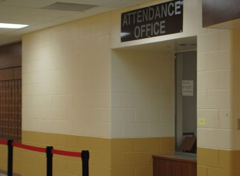 The Viewpoint: Late policy harsh on students, lenient on absences