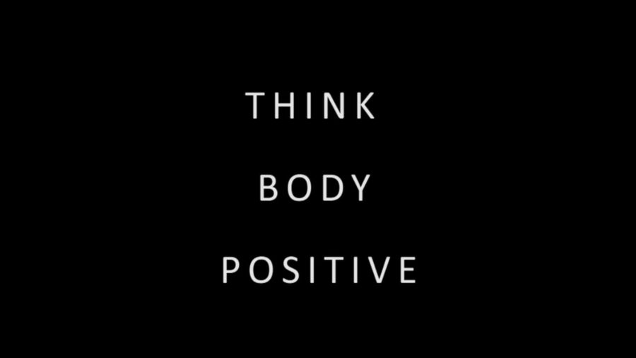 A+surge+of+body+positivity+has+hit+social+media+platforms+such+as+Twitter+and+Instagram.