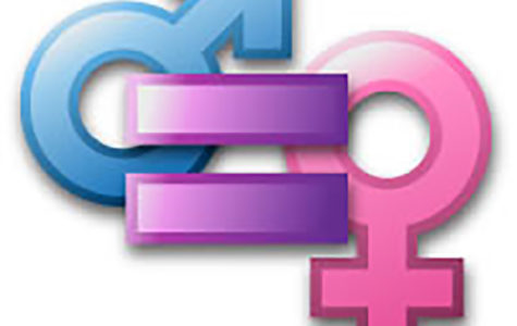 Gender Equality Club holds feminine hygiene drive