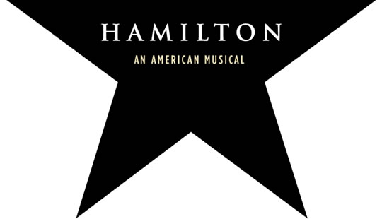 Hamilton's music, lyrics and book were all written by Lin-Manuel Miranda, who also plays the title character, Alexander Hamilton.