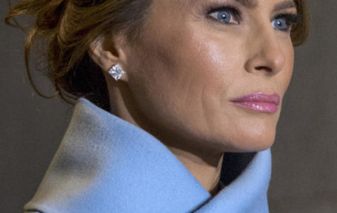Melania Trump adjusts to role as First Lady