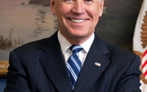 Joe Biden speaks out against sexual assault