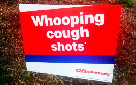 NSD student confirmed to have Whooping Cough