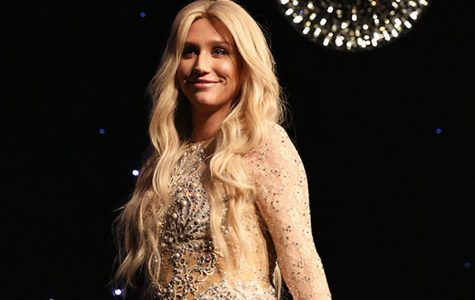 Kesha receives freedom bit by bit