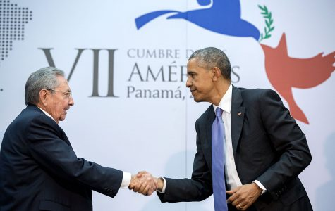 U.S. aims to heal relations with Cuba