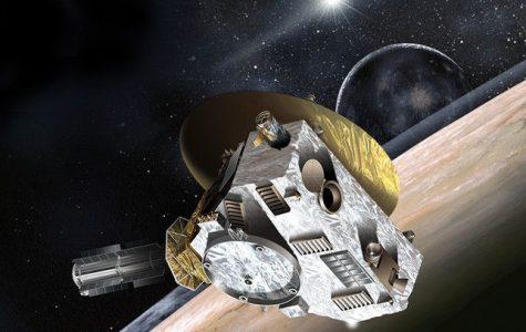 NASA launches probe
