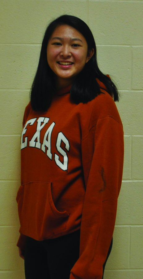 Athlete of the Issue: Crystal Teoh