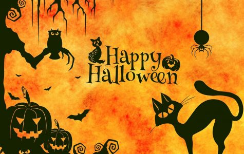 Too old to trick-or-treat? There's plenty to do!