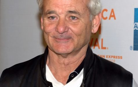 Comedic genius Bill Murray receives Mark Twain Prize