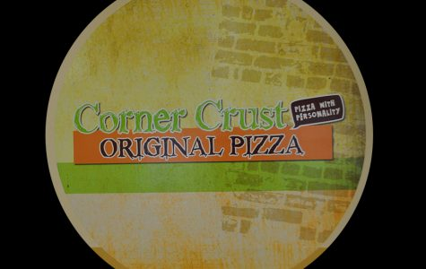 Corner Crust Original Pizza