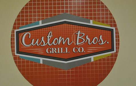 Custom Bros Grill