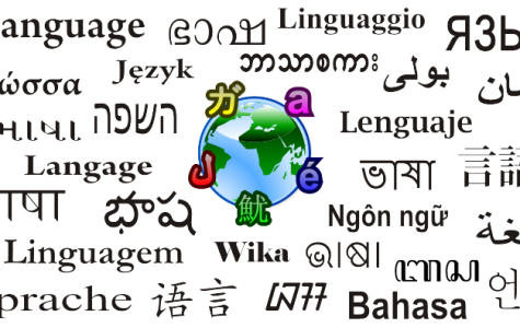 The Viewpoint: Foreign language program neglected