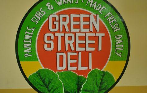 Green Street Deli