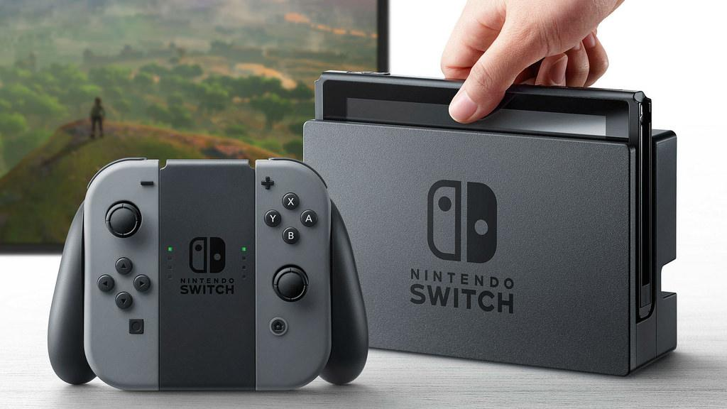 Nintendo recently unveiled their new system.