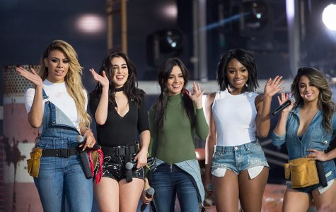 Camila Cabello leaves Fifth Harmony