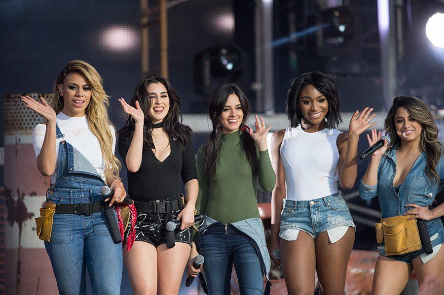 Fifth Harmony fans are adjusting to news of Cabello's departure from the group.