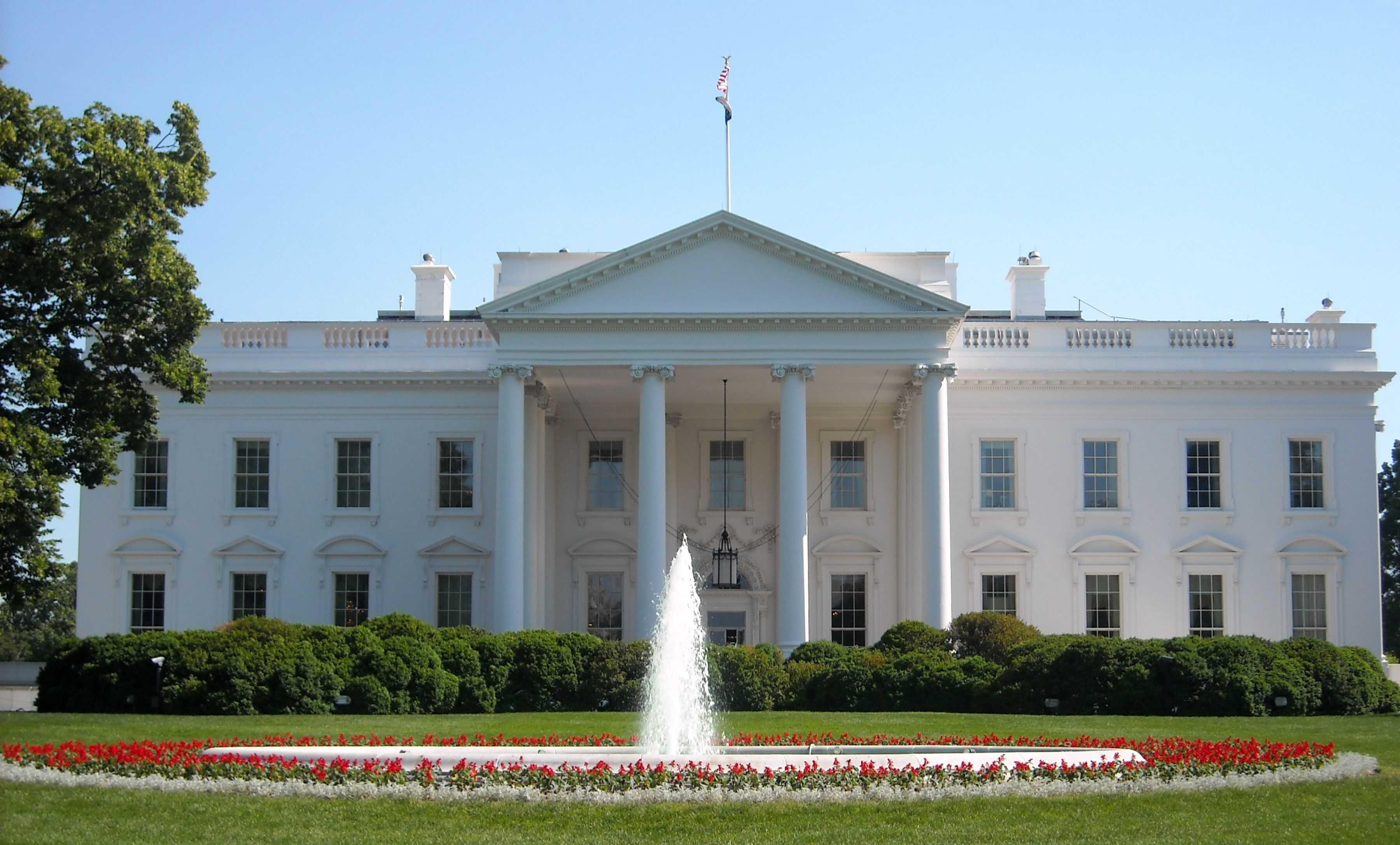 La administración nuevo de Trump comenzó sus plazo eliminado de la versión de sitio web de la Casa Blanco en español.