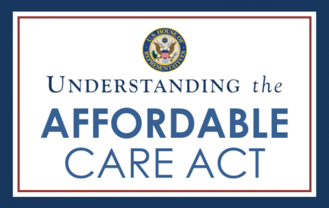 The repeal of the ACA has already been a topic in congressional discussions.