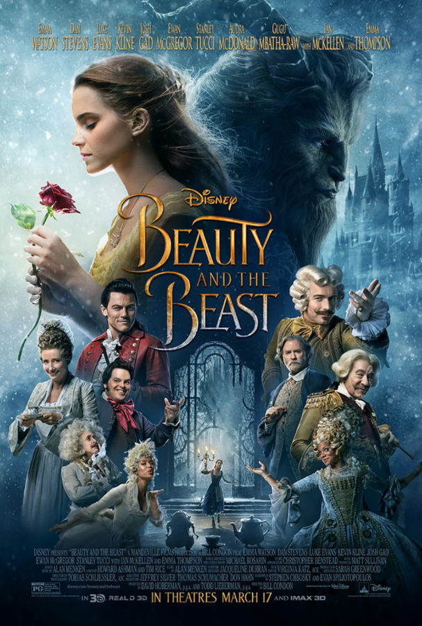 Beauty+and+the+Beast%2C+starring+Emma+Watson+as+Belle+and+Dan+Stevens+as+Beast%2C+was+released+in+theaters+March+17.