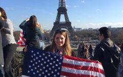 Neshaminy student studies abroad