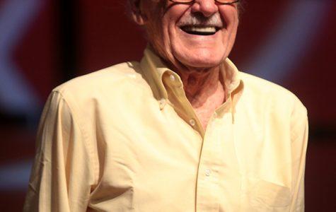 Stanley Martin Lieber