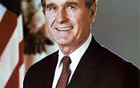 Honoring the Life of George H.W. Bush