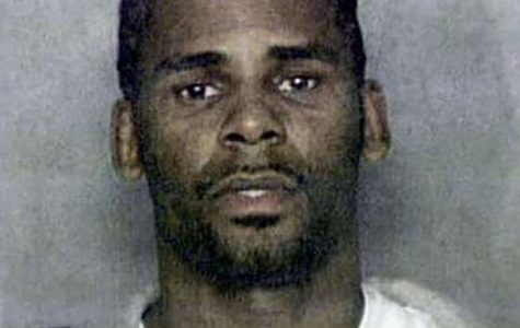 R Kelly: A History of Abuse