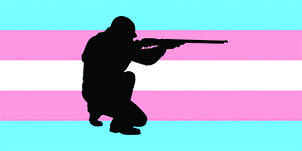 Trump Administration Pursues Transgender Military Ban