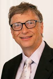 Bill Gates is Cleaning Up Human Waste