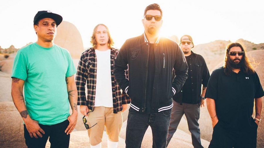 "Deftones rocks audiences to their core with ""Ohms"""