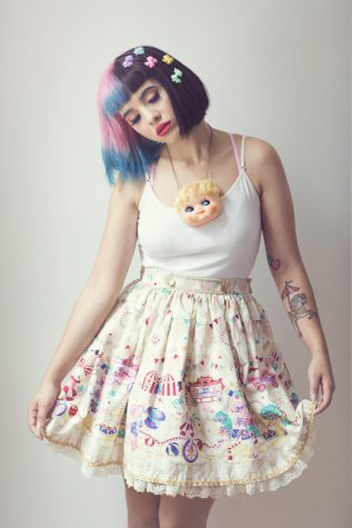 "Melanie Martinez cooks up new hits with ""After School"""