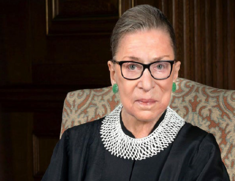 Ruth Bader Ginsburg's impenetrable legacy